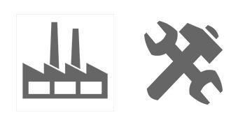Gewerbe & Handwerk
