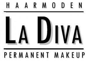 Logo LA DIVA