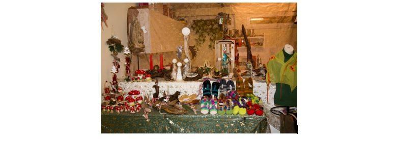 14. Dezember Adventmarkt im Pfarrsaal