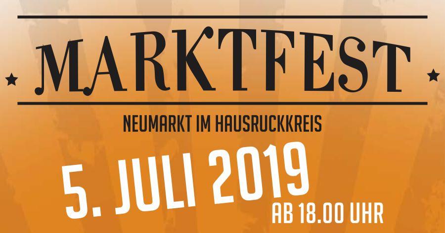 Marktfest 2019